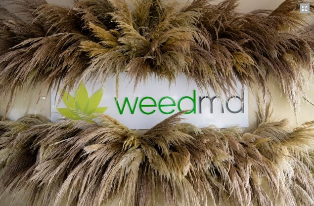 WeedMD is a Toronto-based public company that owns two licensed producers.