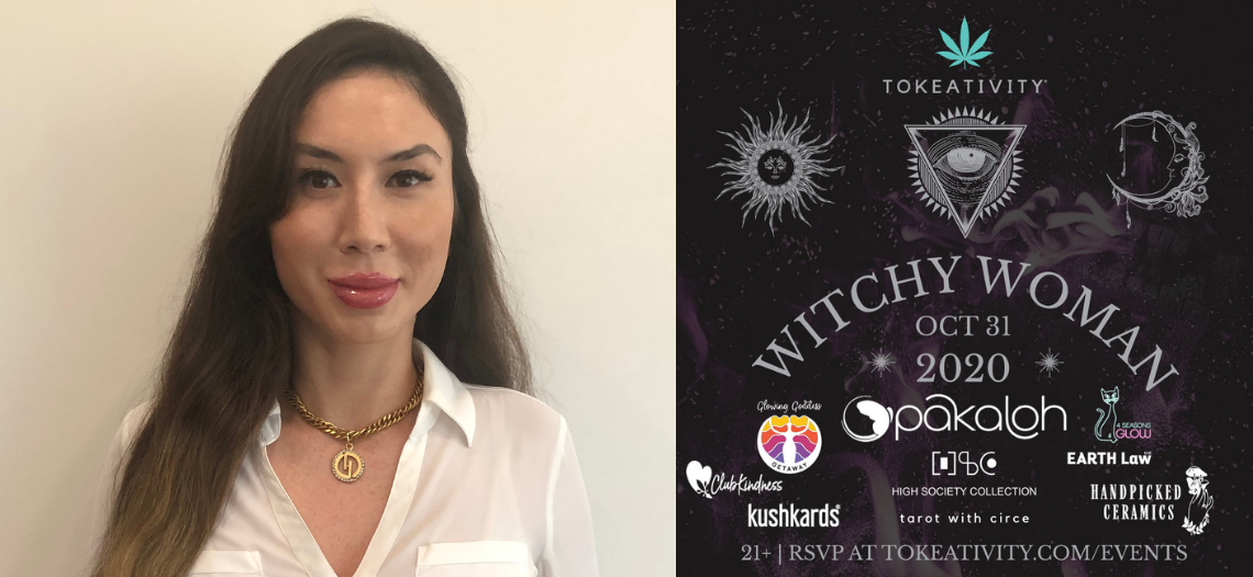 Witchy-Woman