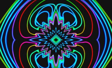 psychedelic products, Numinus, Numinus Wellness